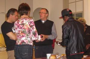 Straat pastoor Paul Brommet.