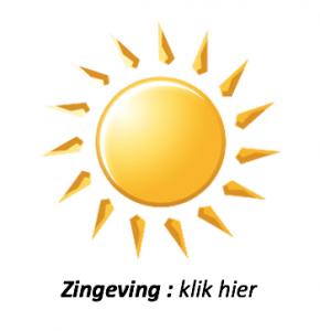 Logo zingeving